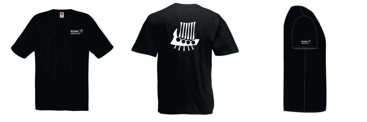 Activity Shirt